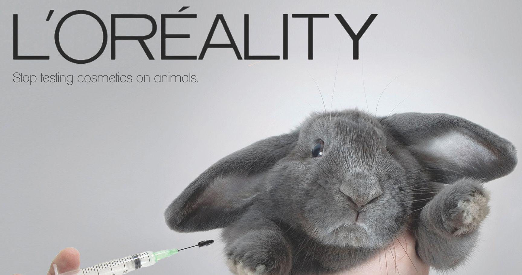 cosmetic animal testing articles