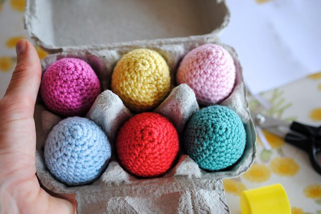 10 Easy Easter Crochet Patterns That Are Perfect For Beginners