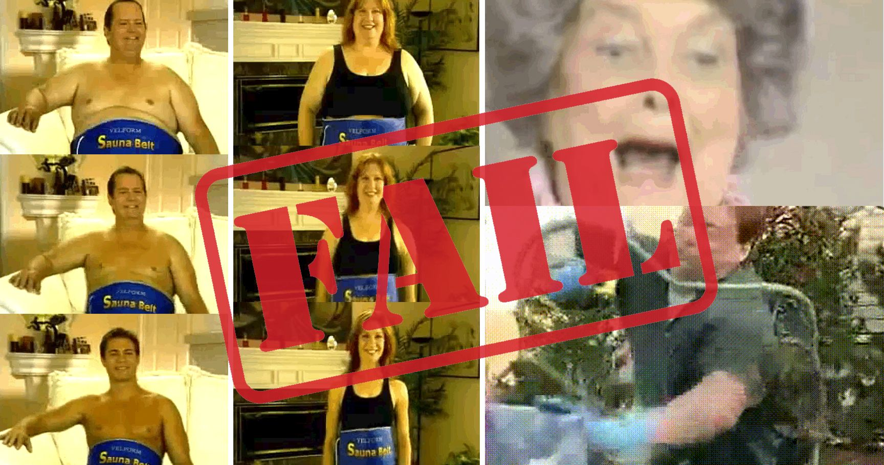 18 Hilarious As Seen On TV Fails You Have To See