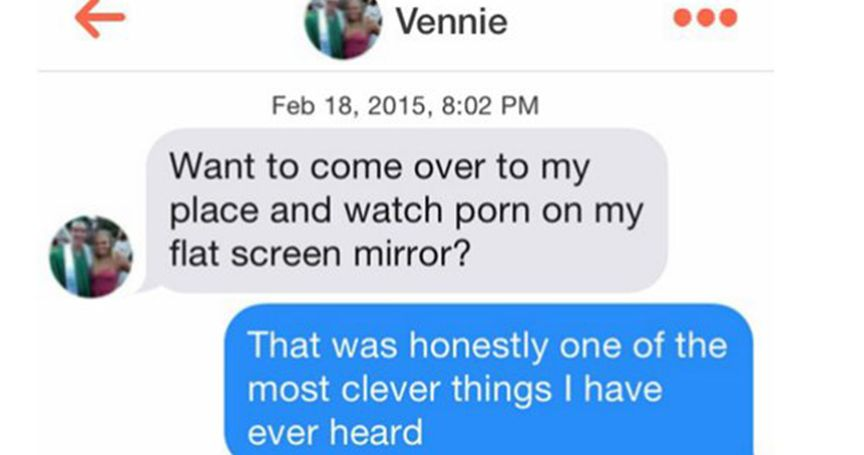 Good opening lines for hookup profiles
