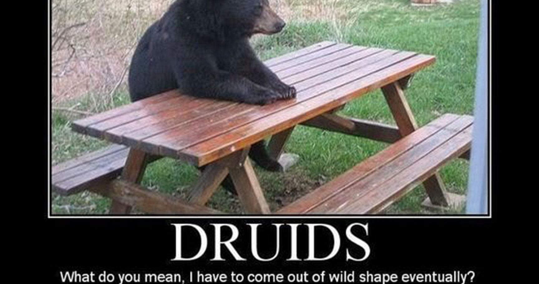 15 Hilarious Dungeons And Dragons Memes That Will Bring Out Your