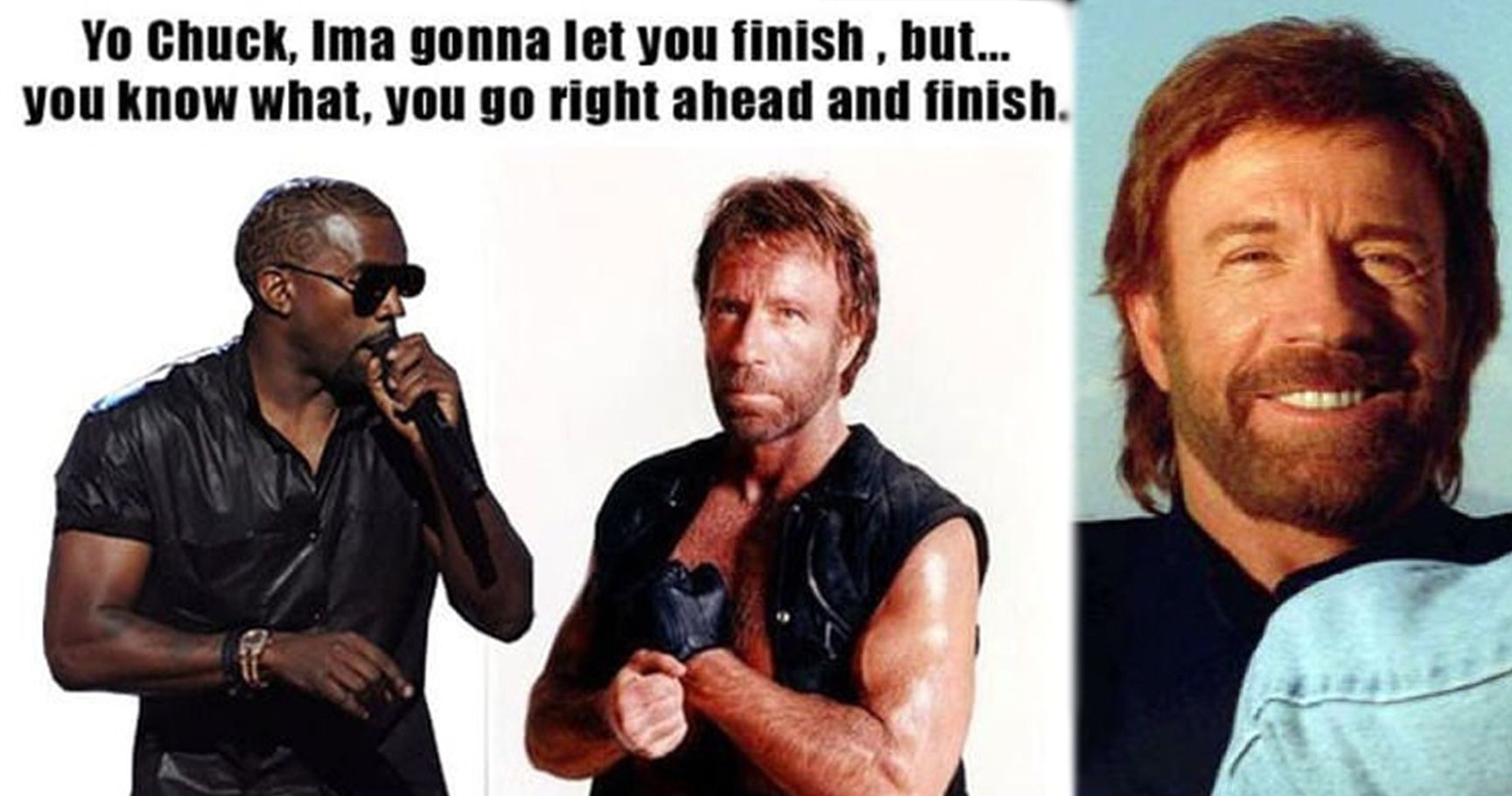 15 Of The Most Ridiculously Funny Chuck Norris Memes ...