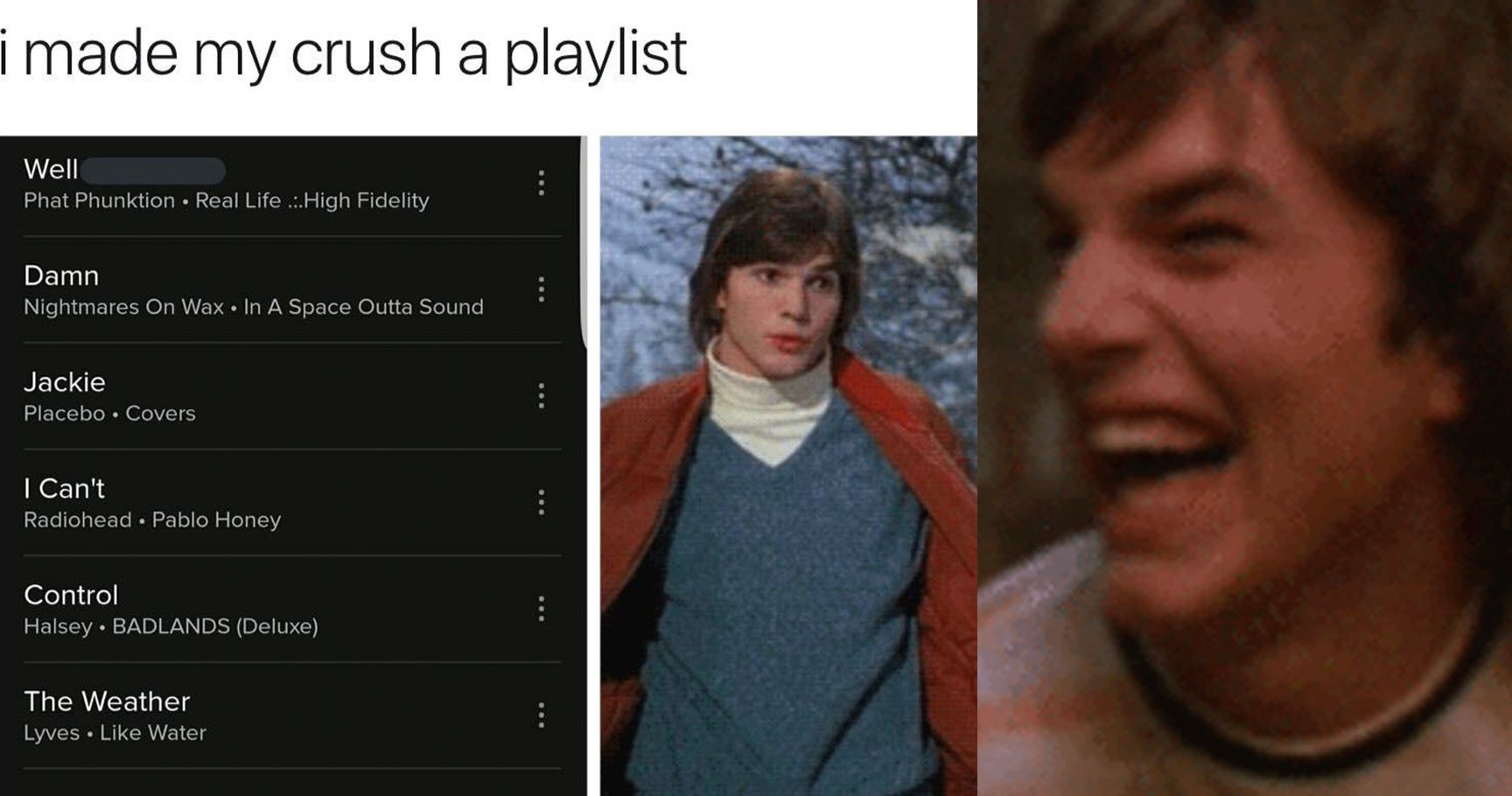 15 Hilarious Spotify Playlist Memes That Are So Good It Hurts