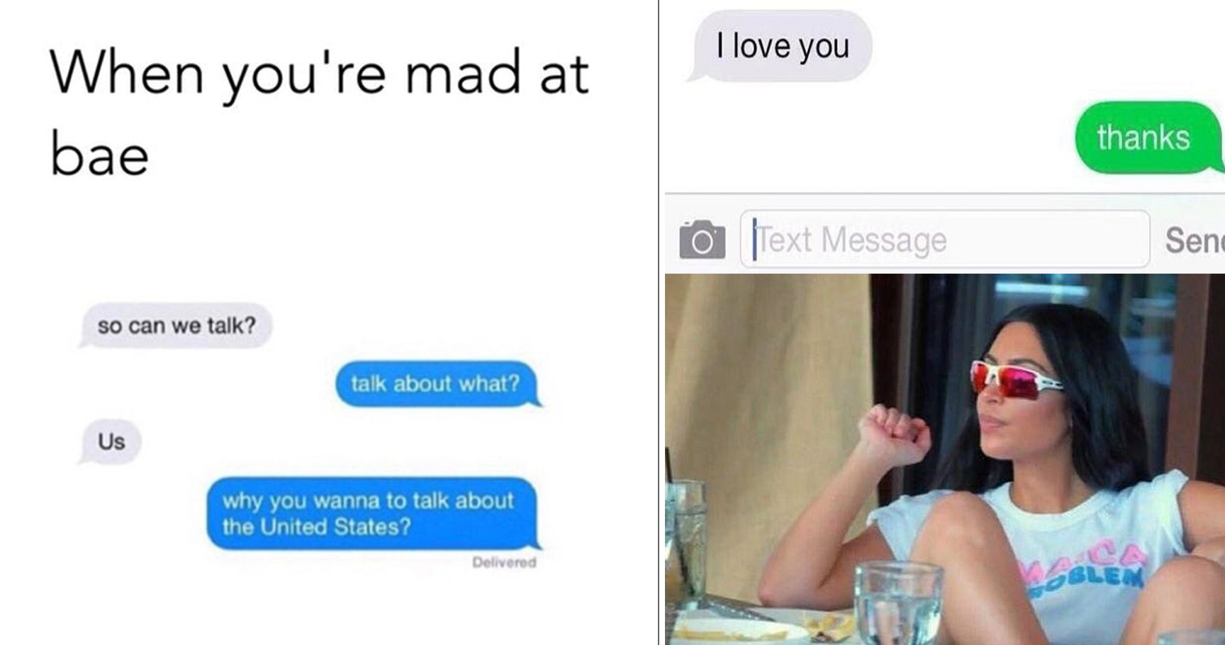 15 Mad At Bae Texts That Will Make Any Girl Scream Thethings