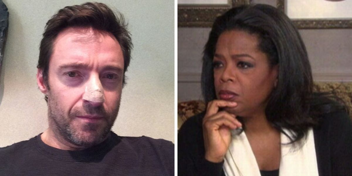 7 Stars Who Regretted Being On Oprah (+ 8 Who'd Return In A Heartbeat)