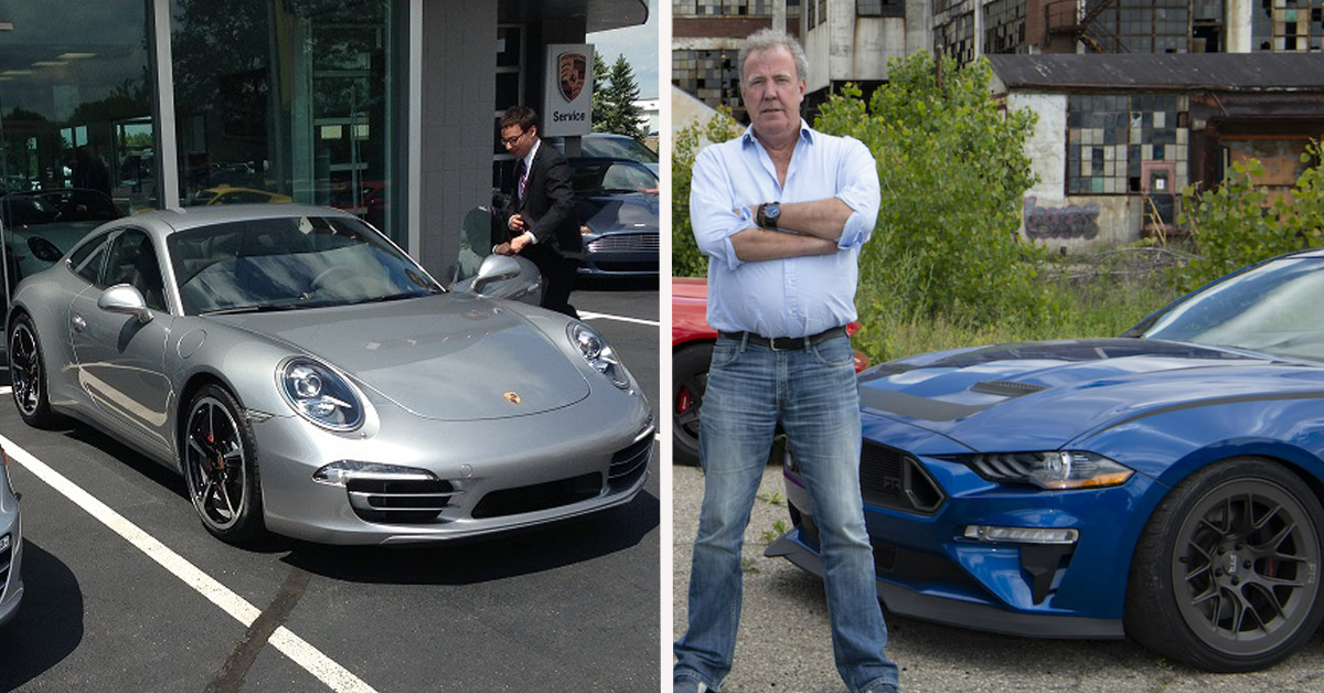 15 Cheap Sports Cars That Are More Exhilarating Than A Porsche (And 5 That Didn't Live Up)