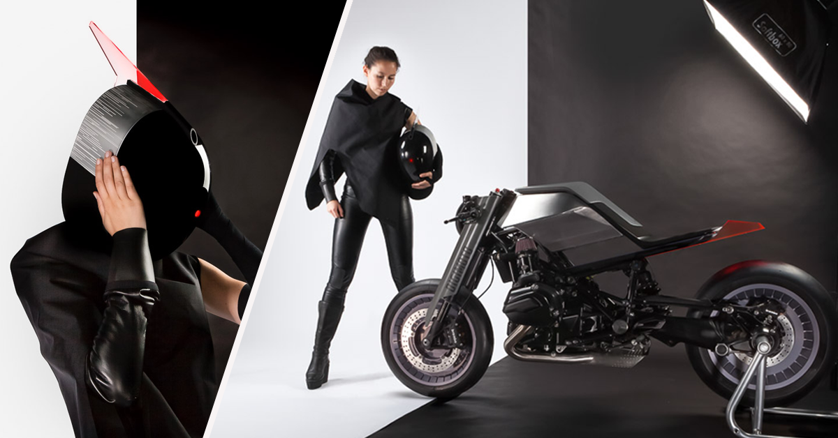 20 Motorcycle Concepts That Were Sadly Never Produced | TheThings