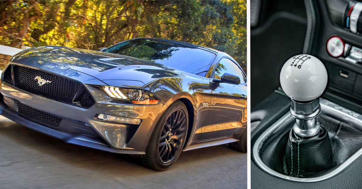 Sports Cars You Can Still Buy With A Manual Transmission Manual Guide