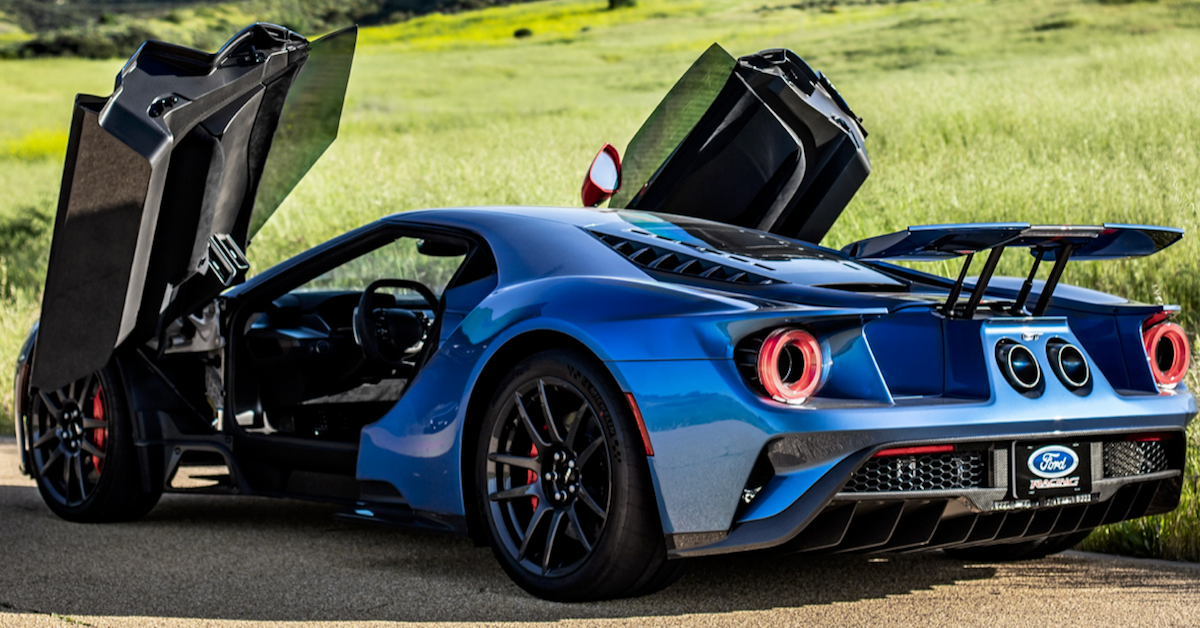 15-Stunning-Photos-Of-The-Ford-GT-Carbon