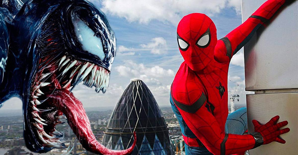 Is The Untitled Spider-Man Movie Scheduled For 2021