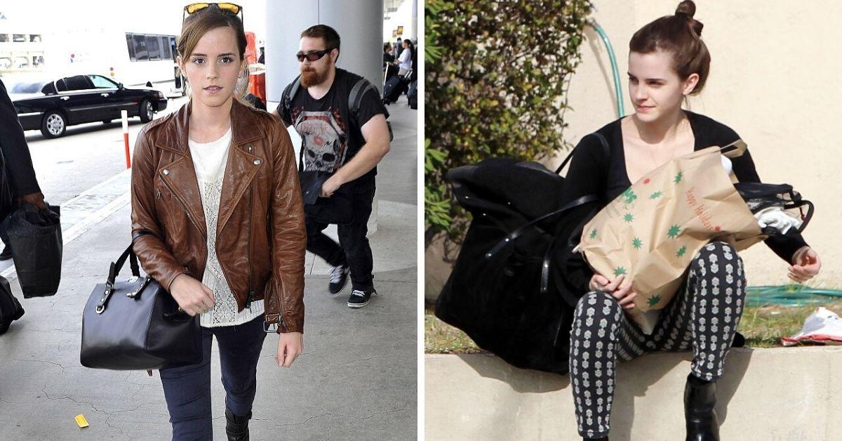 15 Surprising Ways Emma Watson Maintains Her Reported 80 Million Net Worth