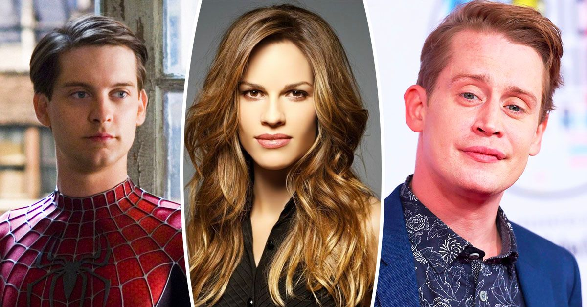 Here's Why Hilary Swank And These 14 Actors Are Not Getting Cast Anymore