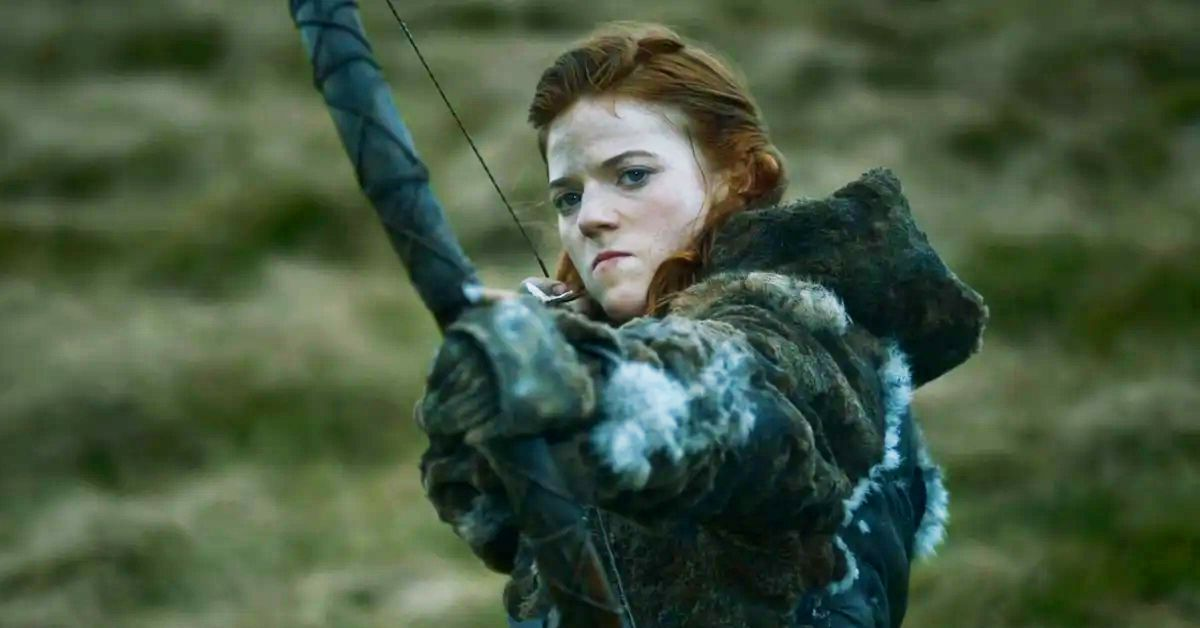 15 Fun Facts About Rose Leslie's Time On Game Of Thrones