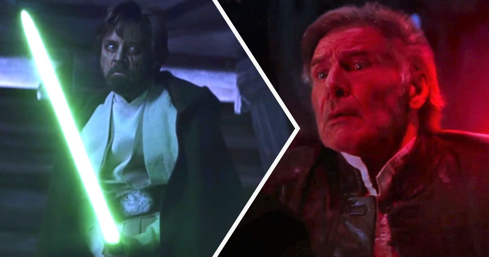 15 Details About The Star Wars Sequel Trilogy That Ruin The Saga