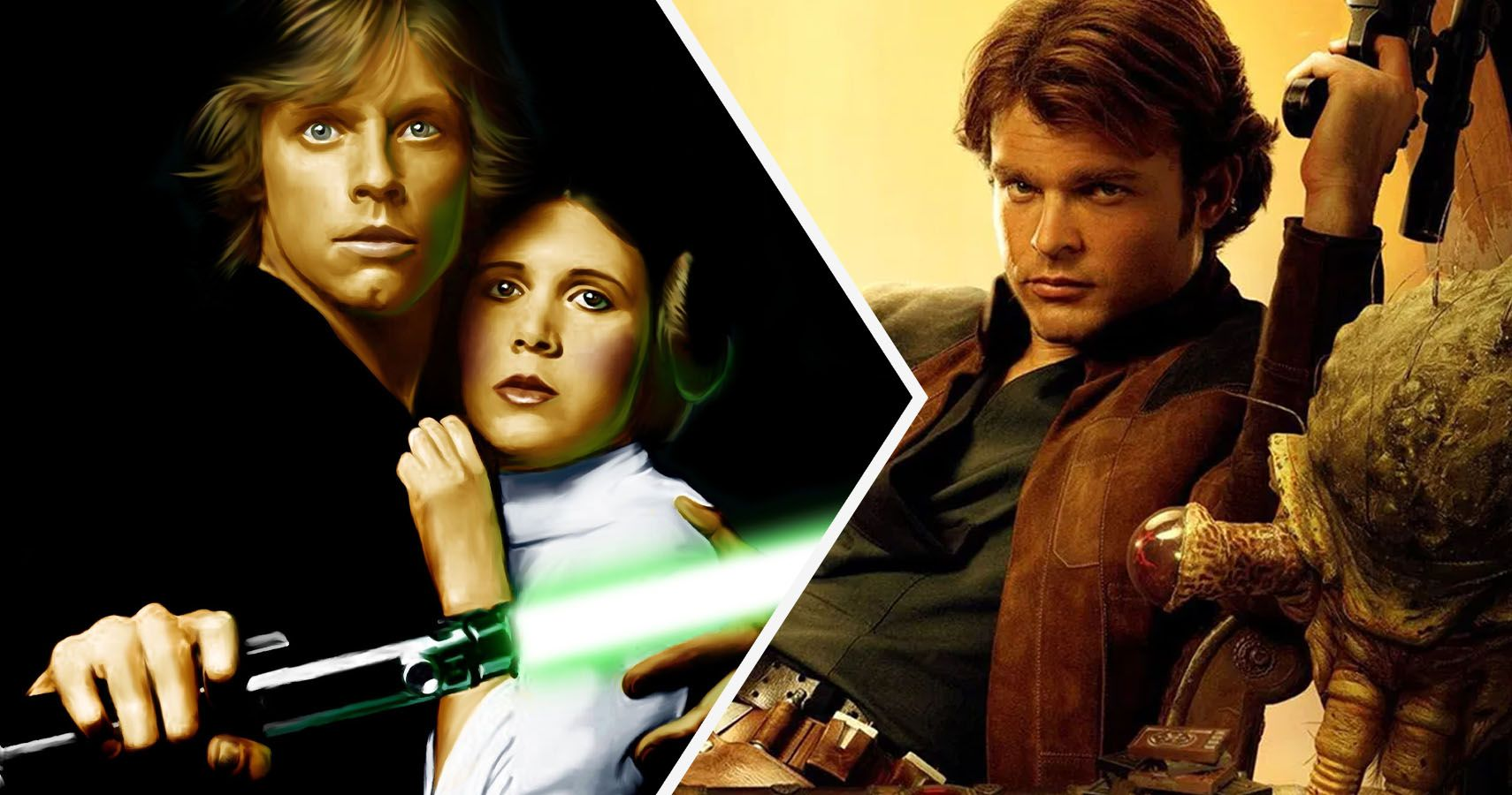 15 Precise Moments Where The Original Star Wars Trilogy Was Ruined