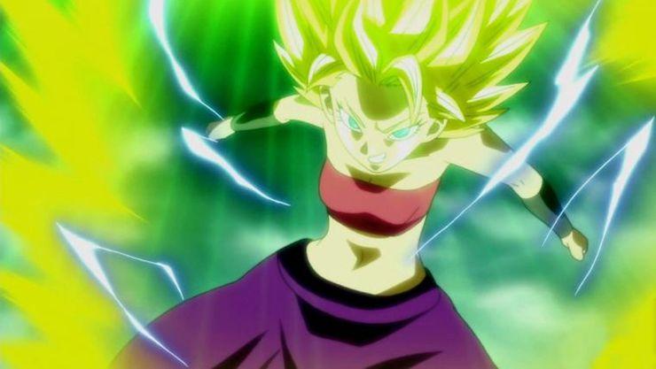 Roblox Dragon Ball Super 2 Dragon Ball These Are The Most Powerful Super Saiyans