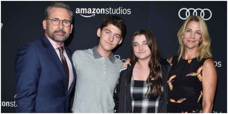 Who Is Steve Carell S Daughter What We Know About Elisabeth Anne Carell In addition, her parents met each other when nancy was a student in an improvisation class where anne carell's father was teaching at second city. what we know about elisabeth anne carell