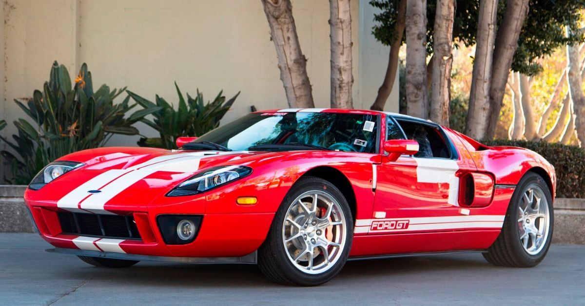 Ford's Sickest Cars And Trucks Of All Time (That Aren't Mustangs)