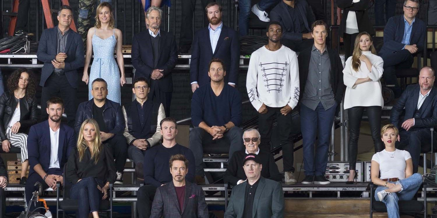 Here's What These MCU Actors Have Said About Working On The Films
