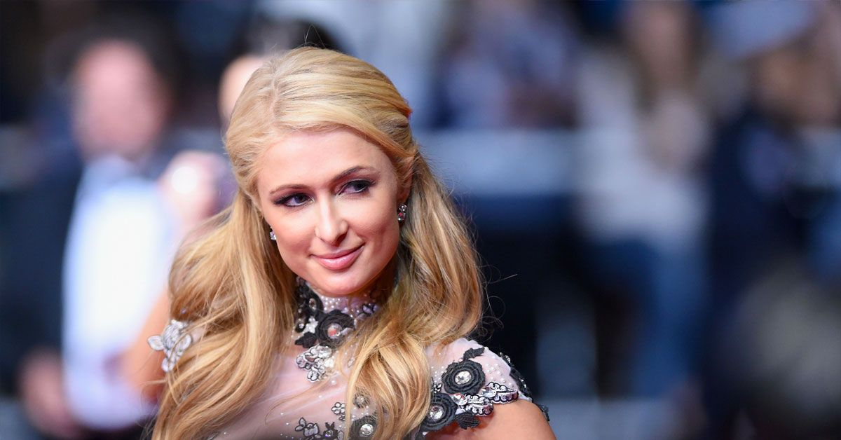 Paris Hilton Pushes For Her New Hashtag #ParisForPresident On Twitter And Tik Tok