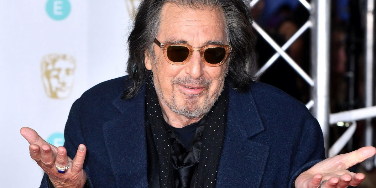 Which Character Did Al Pacino Almost Play In Star Wars?