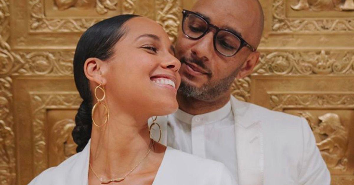 Why Was Alicia Keys Accused Of 'Stealing' Her Husband Swizz Beatz?