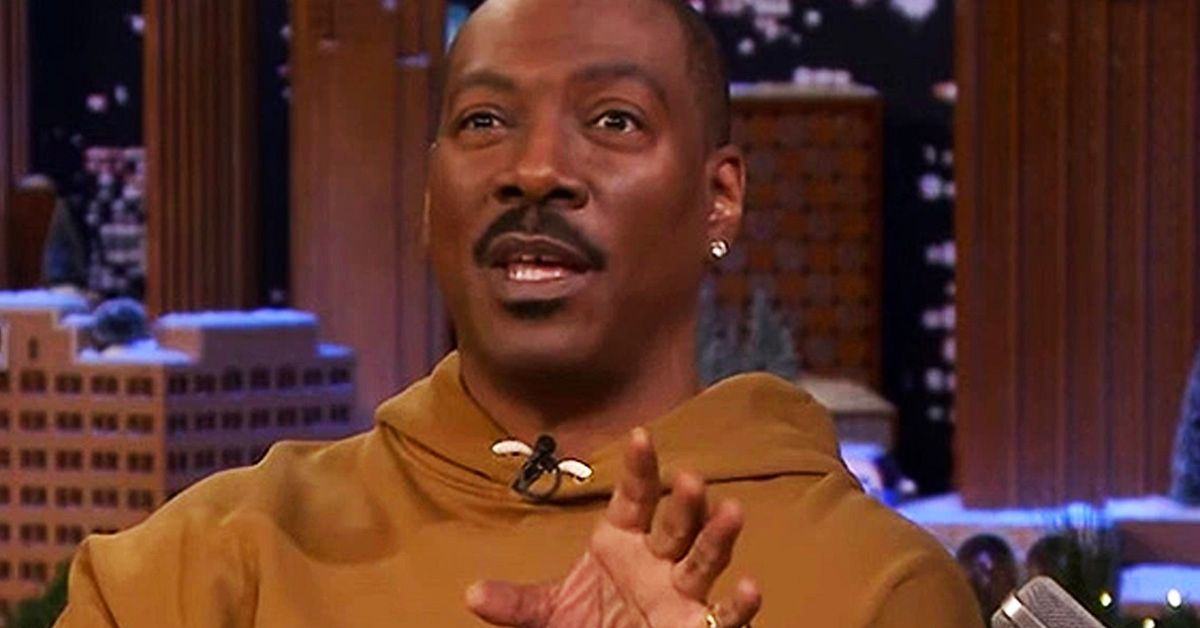 The Moment Fans Started Turning On Eddie Murphy