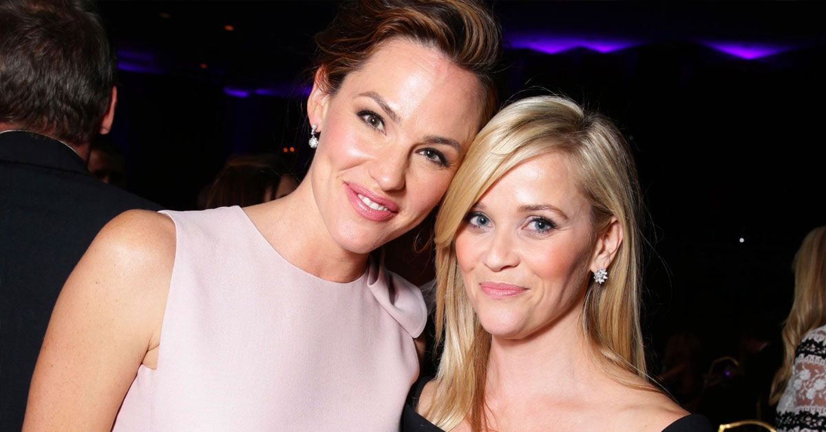 Jennifer Garner Accepts Reese Witherspoon's Calendar Challenge, Hysterically Plugs In The Rest Of 2020
