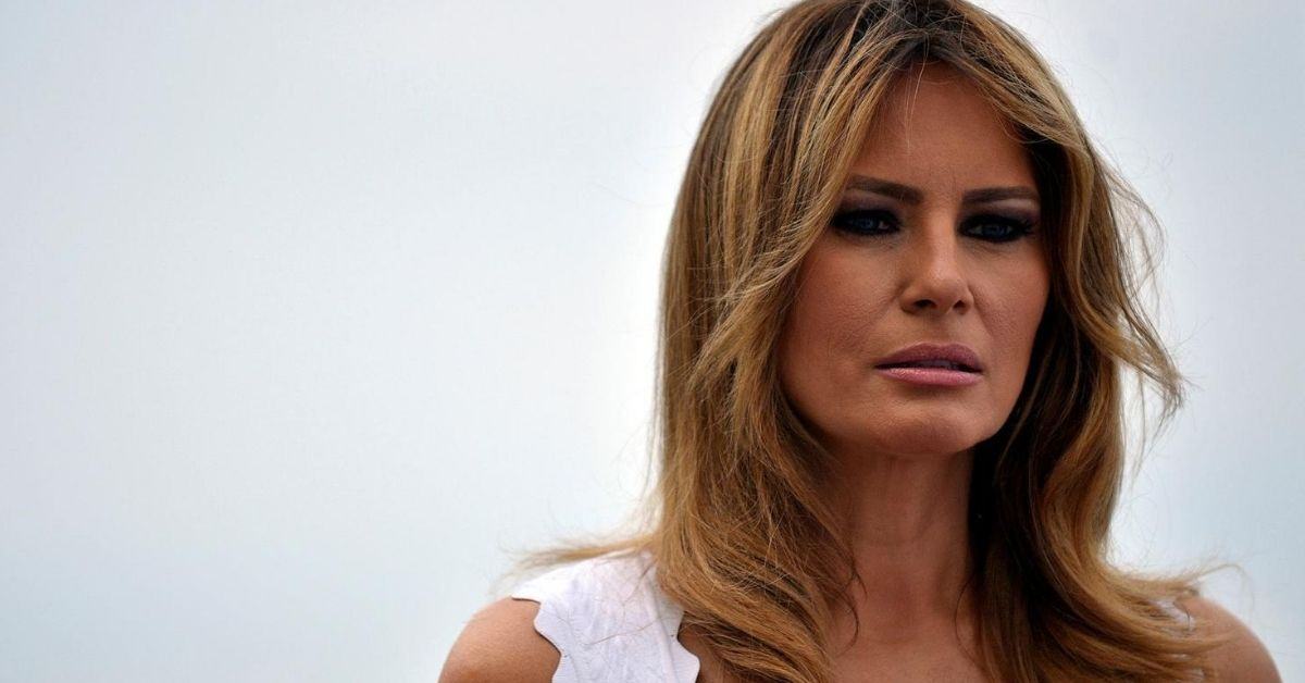 First Lady Melania Trump's Intriguing Modeling Past