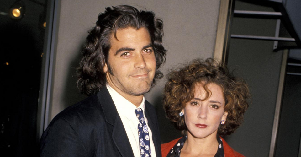 The real reason George Clooney's first marriage didn't work out Clooney-and-first-ex