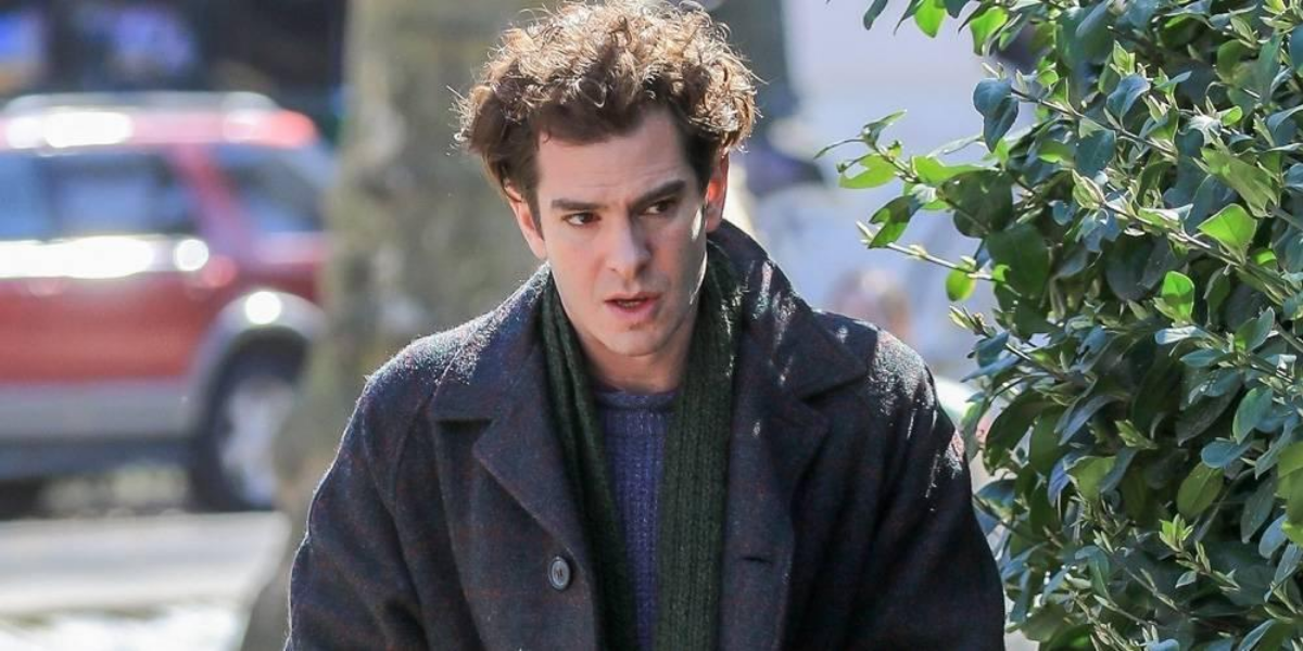 Was Andrew Garfield Blacklisted From Hollywood? | TheThings