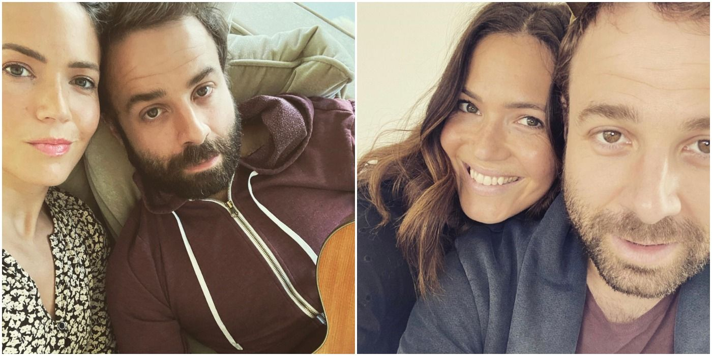 10 Sweet Facts About Mandy Moore & Taylor Goldsmith's Relationship