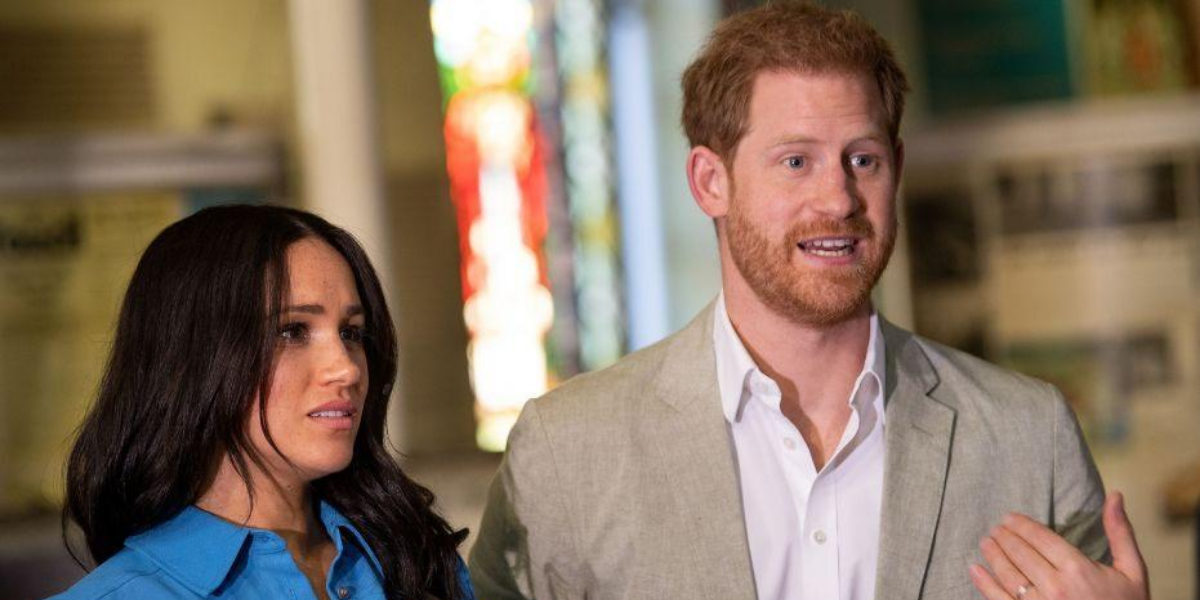 Does Prince Harry Want A Career In Hollywood? | TheThings