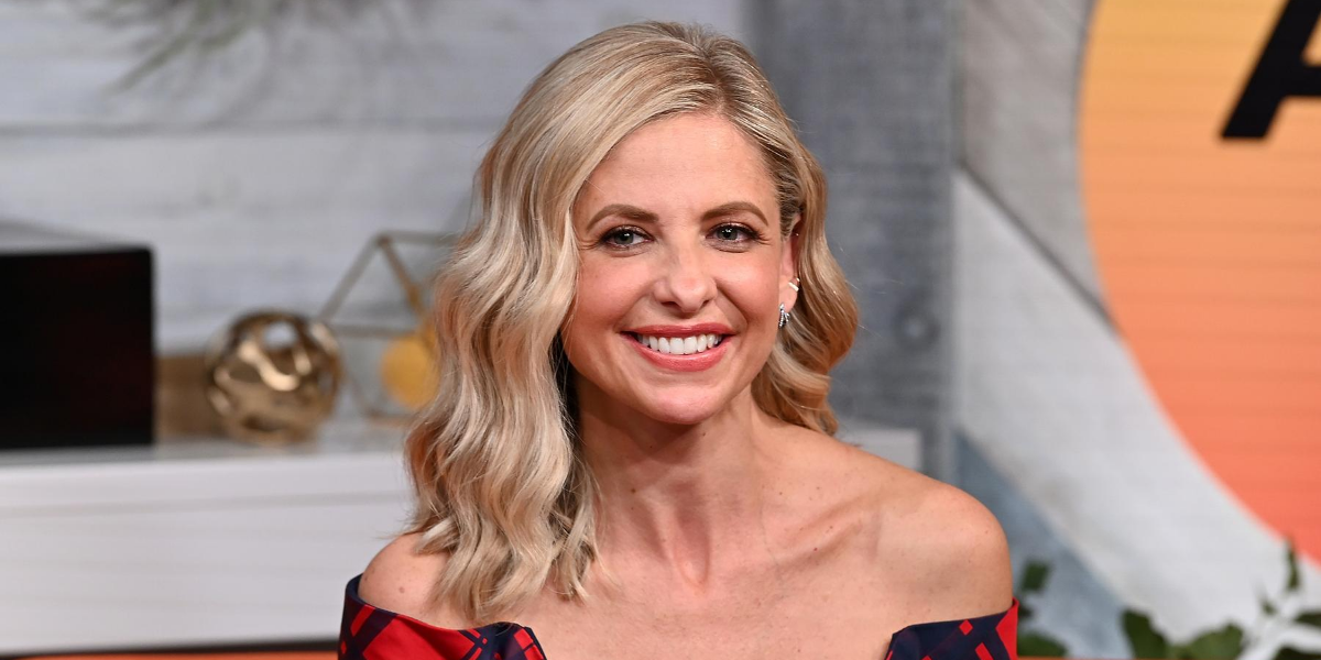Here's Why Sarah Michelle Gellar Career Has Declined Since 'Buffy The Vampire Slayer'