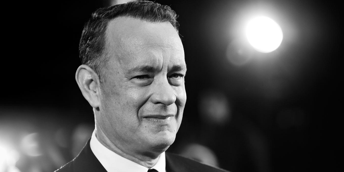 There's Only One Of Tom Hanks' Movies That He'll Re-Watch