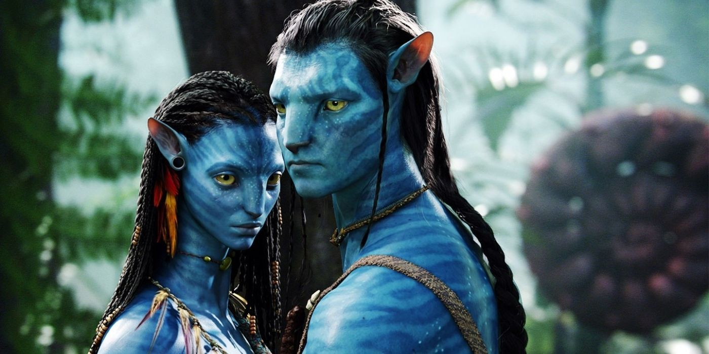 Here's How The Language In 2009's 'Avatar' Was Invented