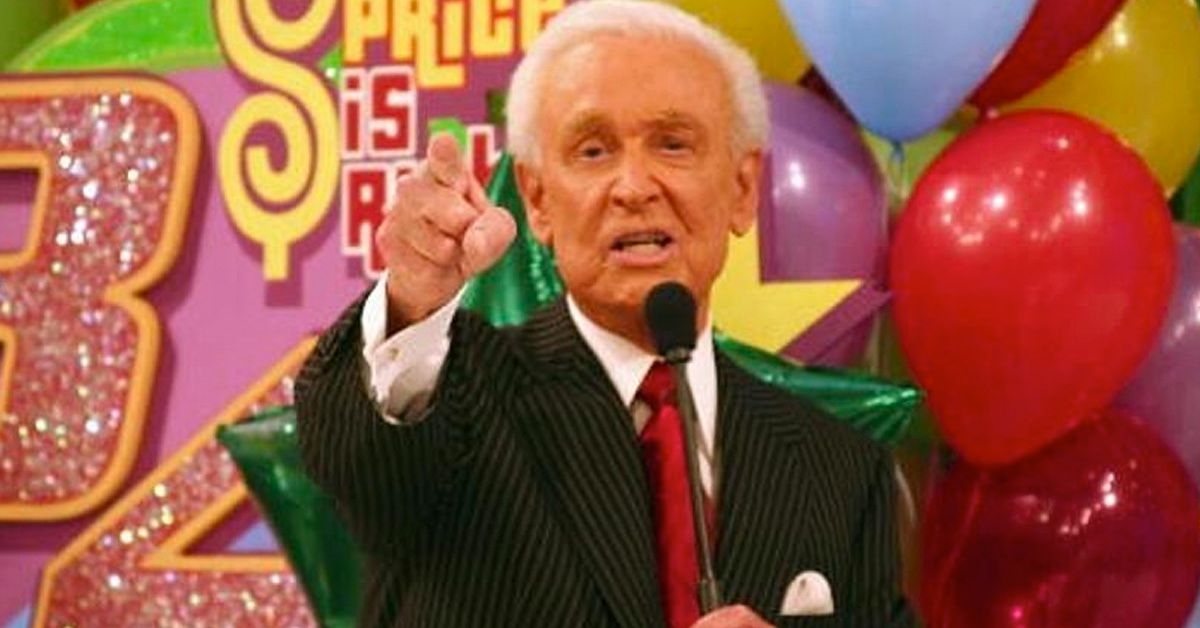 Did Bob Barker Ever Rig 'The Price Is Right'? | TheThings