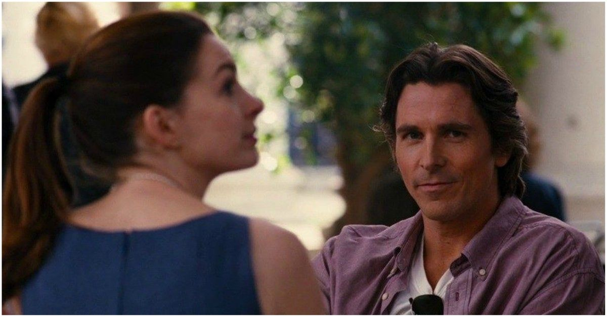 What Christian Bale Thinks Actually Happened At The End Of 'The Dark Knight Rises'