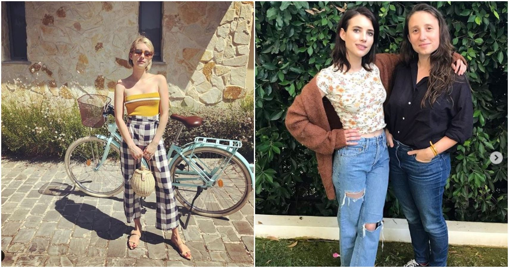 10 Things You Wouldn't Believe About Emma Roberts Unless She Herself Told You