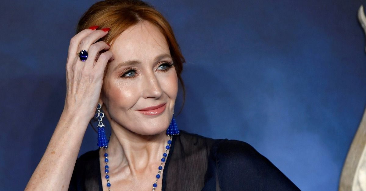 #RIPJKRowling Trends On Twitter, But For Ruining Her Career, According To Former Fans