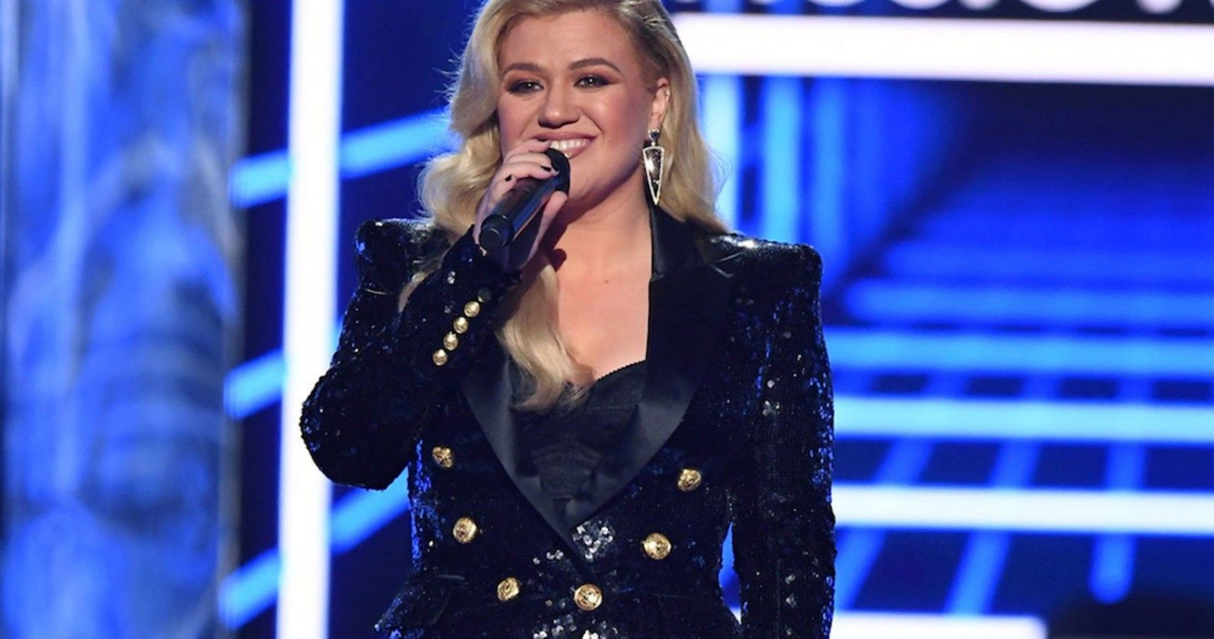 Kelly Clarkson Reveals That She Never Actually Wanted Her Job