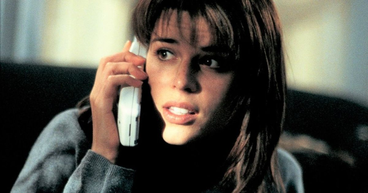 This Is Why Neve Campbell Took A Break From Acting | TheThings