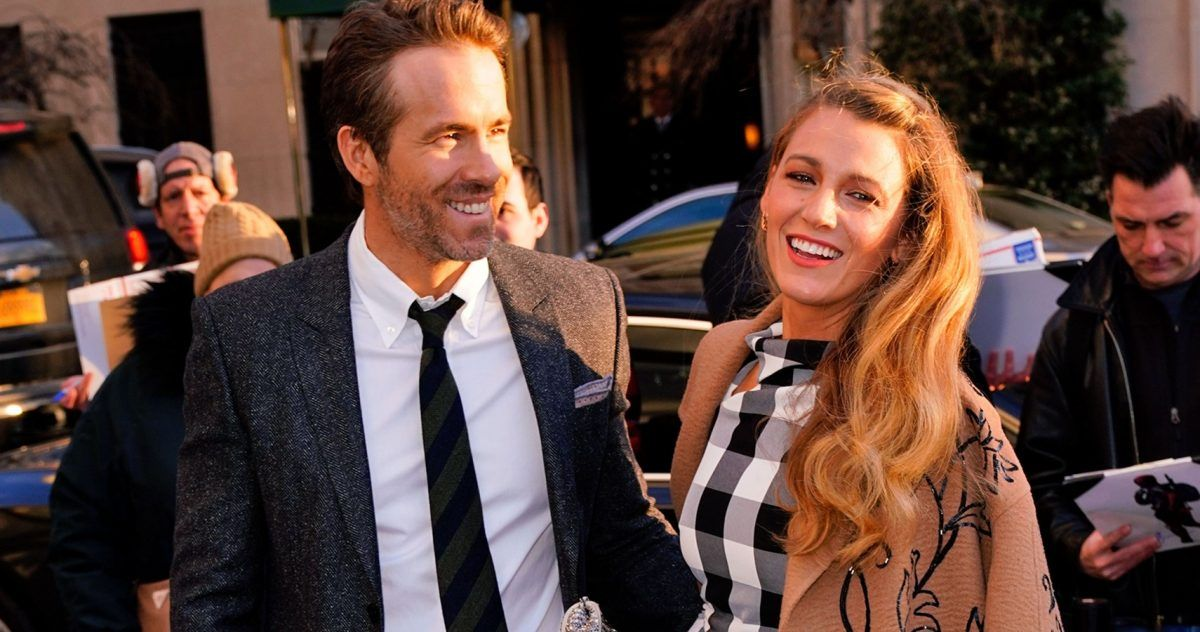 Why Do Blake Lively And Ryan Reynolds Think Their Wedding Was A Mistake?