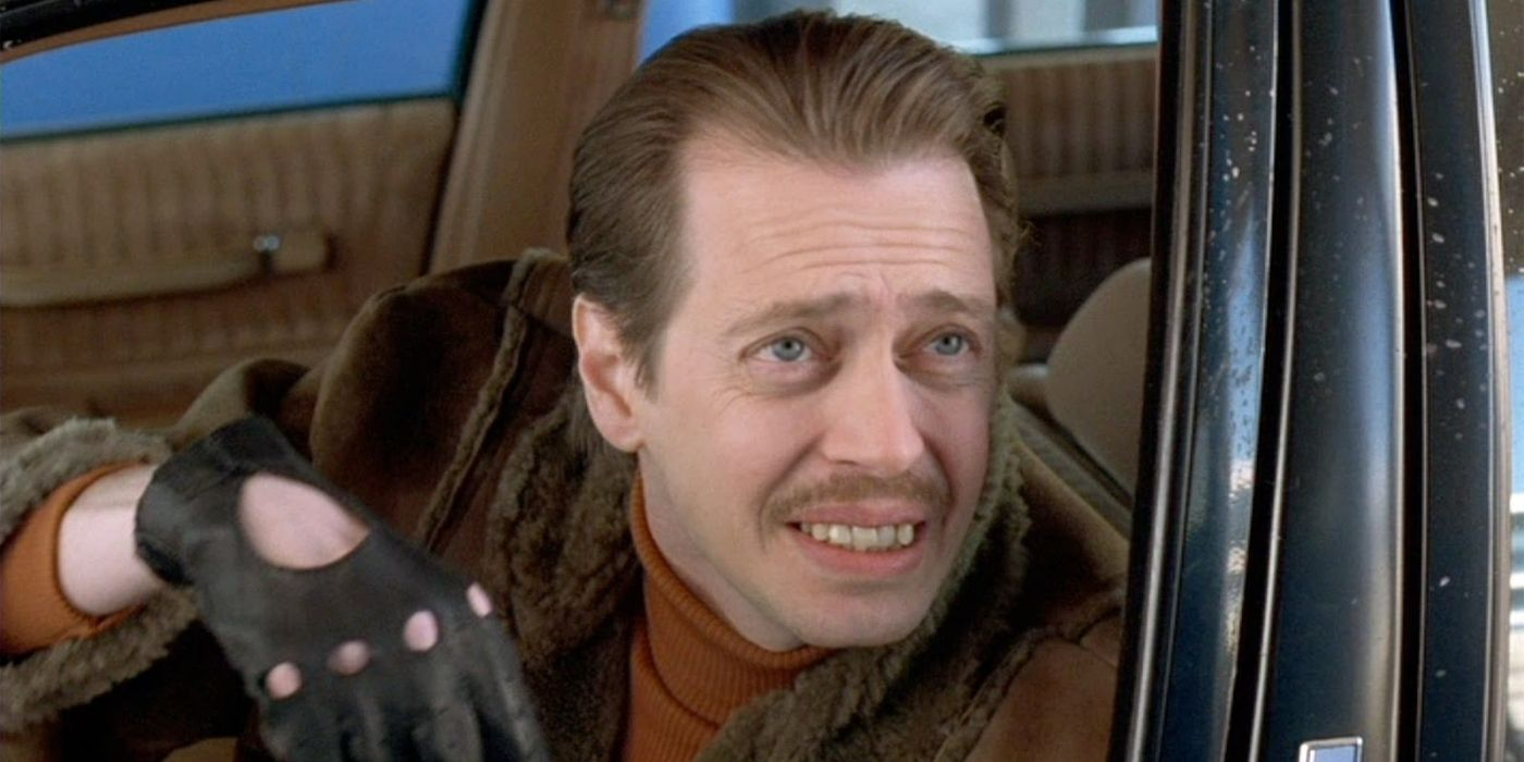 Here's Why Steve Buscemi Has Decided He'll Never Get His Teeth Fixed