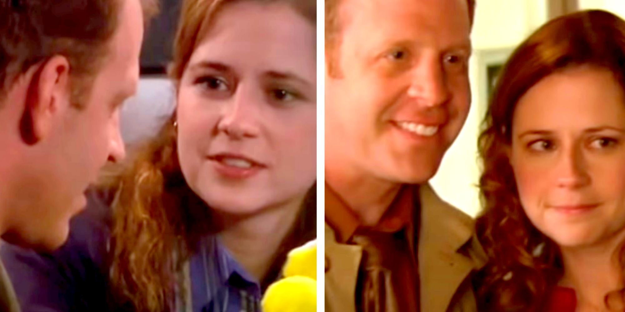 The Office: 10 Things That Prove Toby Is Actually In Love With Pam