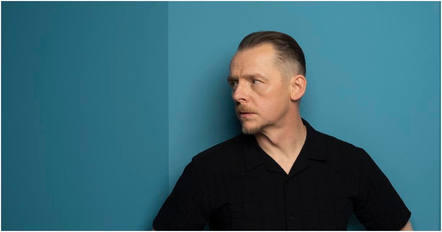 10 Most Surprising Things You Didn't Know About Simon Pegg