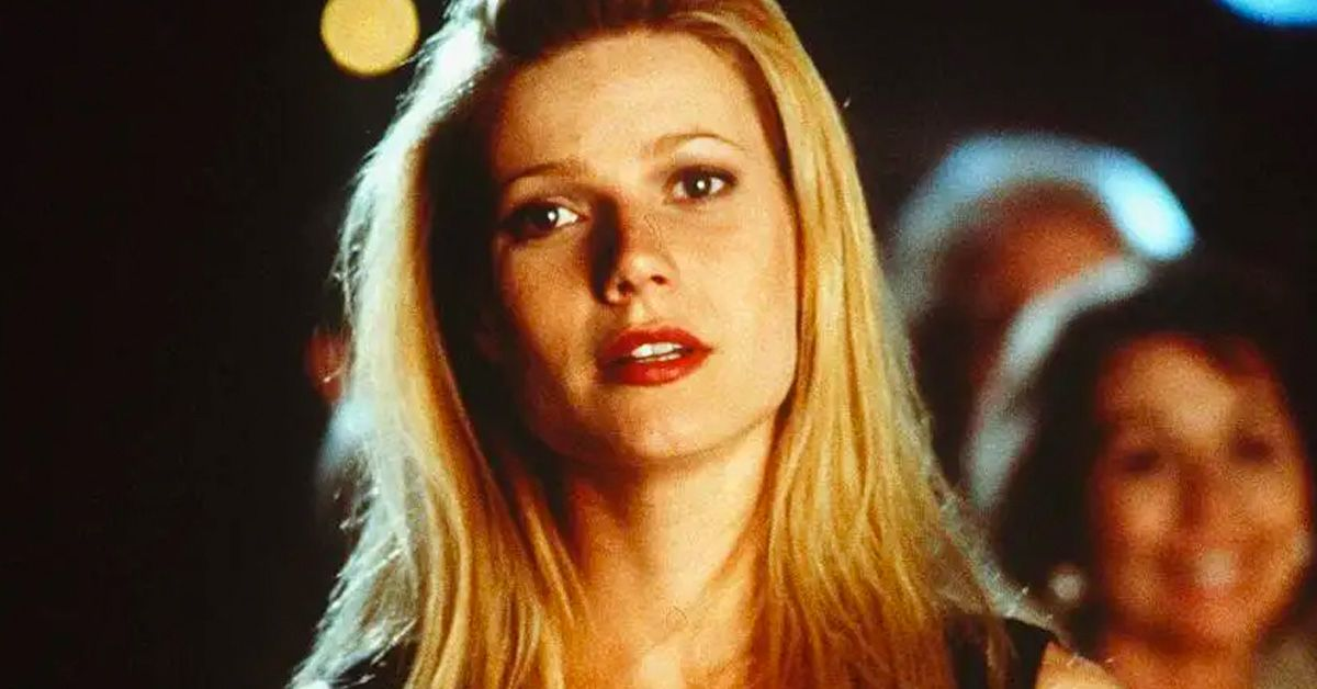 A Look At Gwyneth Paltrow's Forgotten Number One Hit