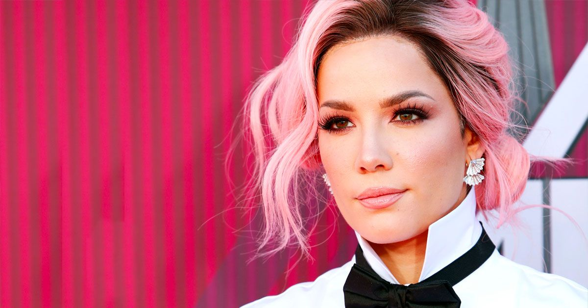 Halsey Shaves Her Head, Gets Full Support From Demi Lovato And Katy Perry