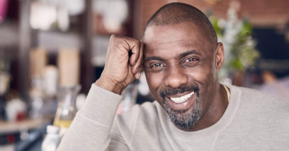 Fans Think Idris Elba Is Getting Really Lonely In His Bubble