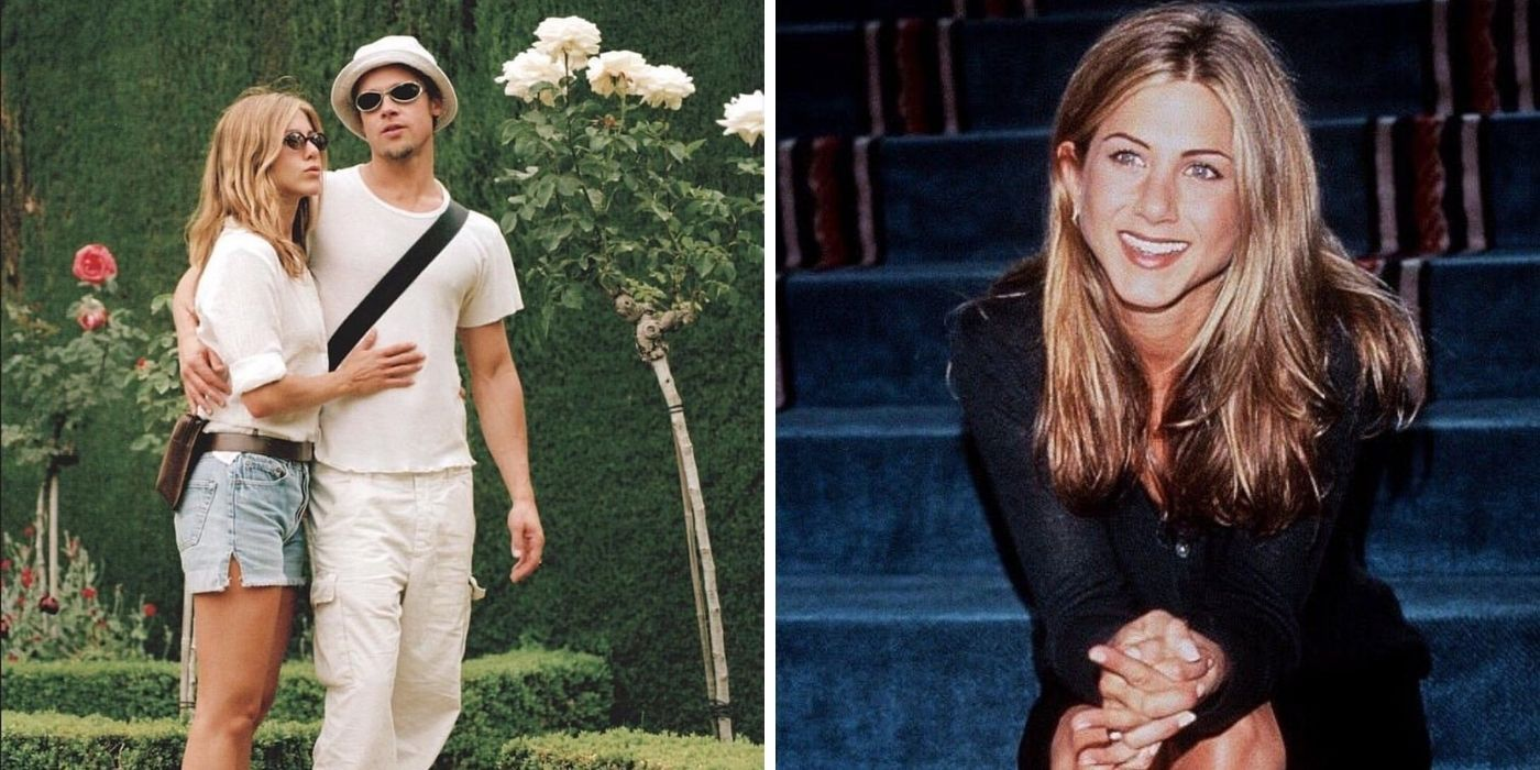 This Fan Theory Perfectly Explains Why Brad Pitt And Jennifer Aniston Didn't Work Out